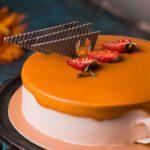 Verras iemand met een lekkere taart als cadeau